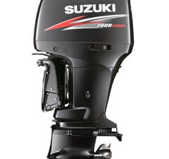 MOTEUR Suzuki Marine V6 DF300A