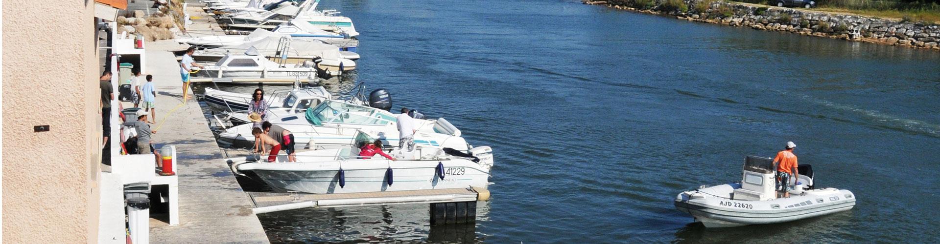 gaport port à flots hyères (83)