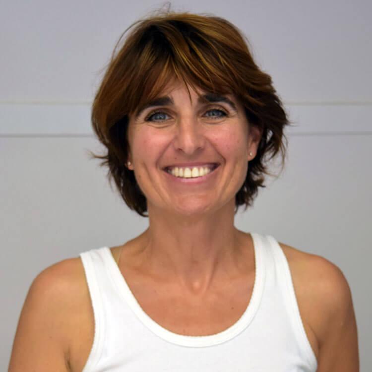 Nathalie AUGUGLIARO