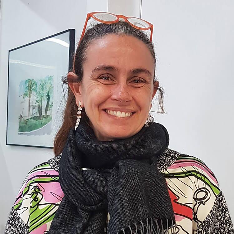 Nathalie DEFOUR