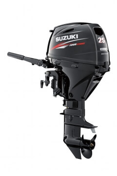 Moteur portable suzuki marine df25a