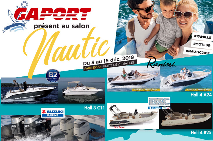 nautic-2018-gaport
